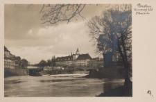 Uniwersytet Wrocławski i Mosty Pomorskie