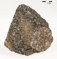 amfibolit hornblendowy