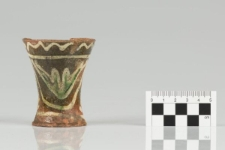 Miniature vessel