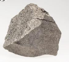 granit z enklawą