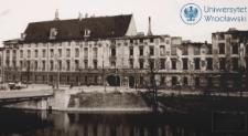 13-15 listopada 2020 roku świętujemy 75 lat polskiego Uniwersytetu Wrocławskiego