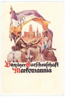 Korporacja Marcomannia