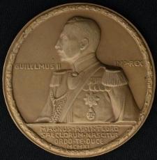 Nadanie Uniwersytetowi Wrocławskiemu imienia Wilhelma II