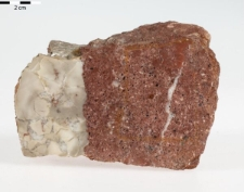 piaskowiec zlepieńcowaty