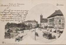 Plac Biskupa Nankiera we Wrocławiu