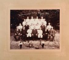 Towarzystwo gimnastyczne M.T.V. Wiesau