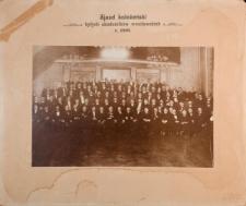 Zjazd koleżeński byłych akademików wrocławskich
