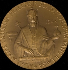 Medal Uniwersytetu Praskiego
