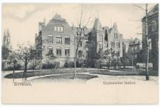 Instytut Higieny Uniwersytetu Wrocławskiego