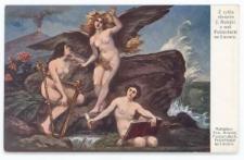 Dzieje Cywilizacji Ludzkości – obraz nr 7: Poezja, muzyka i historia
