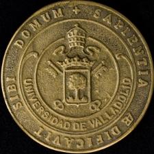 Uniwersytet w Valladoid
