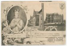 Jubileusz 500-lecia odnowienia Uniwersytetu Jagiellońskiego