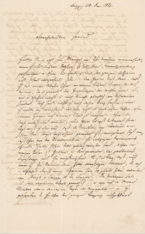 List Antona Westermanna do Augusta Rossbacha