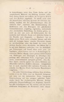 August Rossbach Professor der class. Philol. an der Universität Breslau 1856-1898. Eine Erinnerung an sein Leben und Wirken (fragment z odręczną korektą Ottona Rossbacha)
