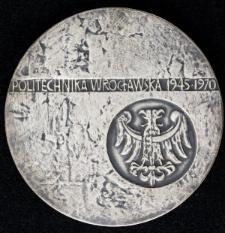 Politechnika Wrocławska – 25 rocznica powstania