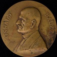 Oswald Balzer