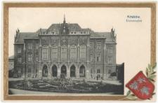 Collegium Novum w Krakowie