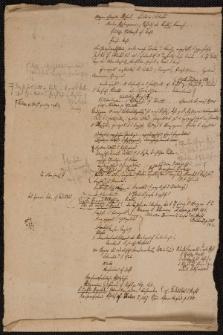 Notatki dotyczące filologii klasycznej