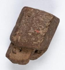Hornblenda bazaltowa
